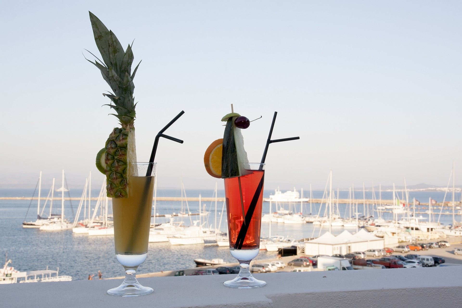 Shooting   Riviera Coctail